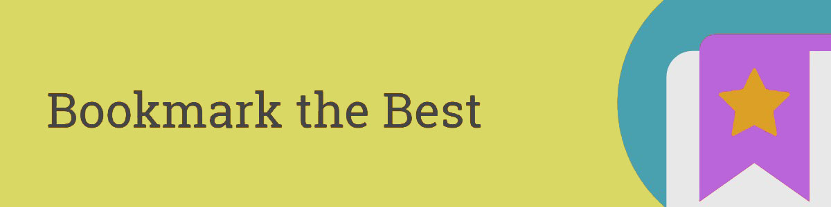 Bookmark the Best