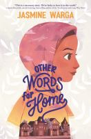 Book cover for Other Words for Home
