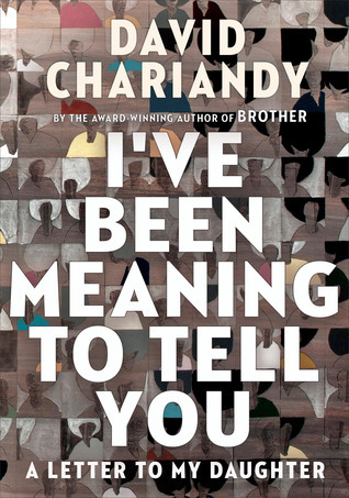 Book cover of I've Been Meaning to Tell You