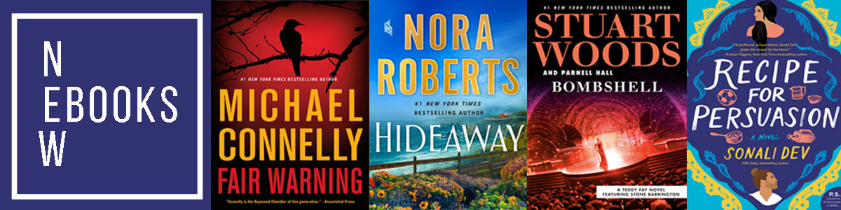 Book covers of new book released on May 26, 2020